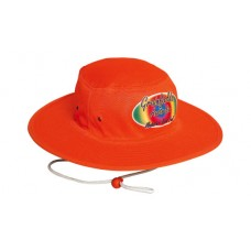 Luminescent Safety Hat