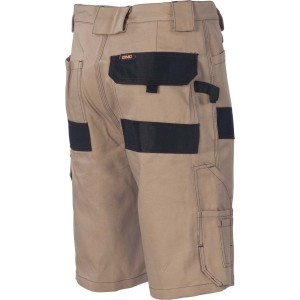 Duratex Cotton Duck Weave Cargo Shorts