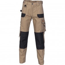 Duratex Cotton Duck Weave Cargo Pants - knee pads not included