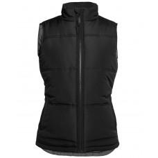 Ladies Adventure Puffer Vest 3ADV1