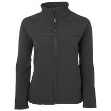 Ladies Layer (Softshell) Jacket