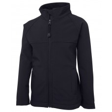 Kids and Adults Layer Soft Shell Jacket 3LJ