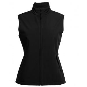 Podium Ladies Water Resistant Softshell Vest 3WSV1