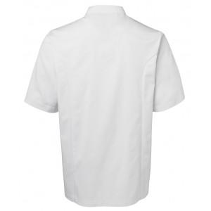 S/S Unisex Chefs Jacket