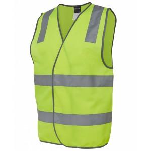 Hi Vis (D+N) Safety Vest