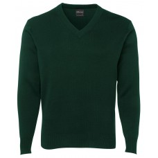 Adults Knitted Jumper 6J