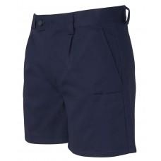 Mercerised Short Leg Short