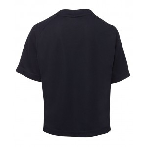 Point Poly Tee Kids & Adults
