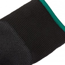 Premium Black Nitrile Breathable Glove (12 pack)
