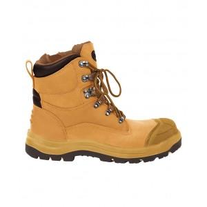 Side Zip Boot