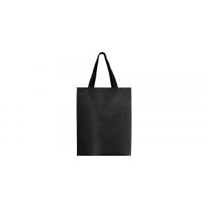 Non Woven Trade Show Bag (With Gusset)