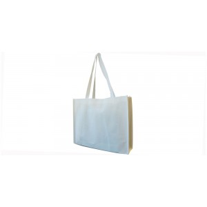 Hollywood Bag (With Gusset)