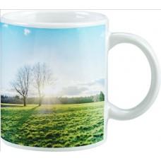 Full Colour Sublimation Mug