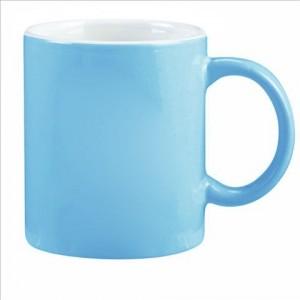 Toronto Can Mug, two tone