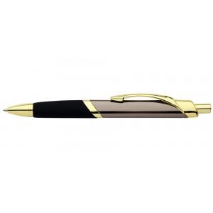 Tri Grip (Full Metal) Pen