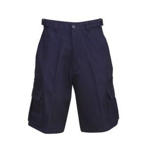 W84 Heavy Drill Cargo Trousers & Cargo Shorts