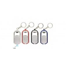 LED Torch Bottle Opener
